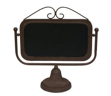 "Kreidetafel ""Vintage Sign"" 35x35 cm"