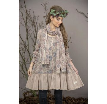 Jeanne d`Arc Living Tunica | Flowery shades - Flowered