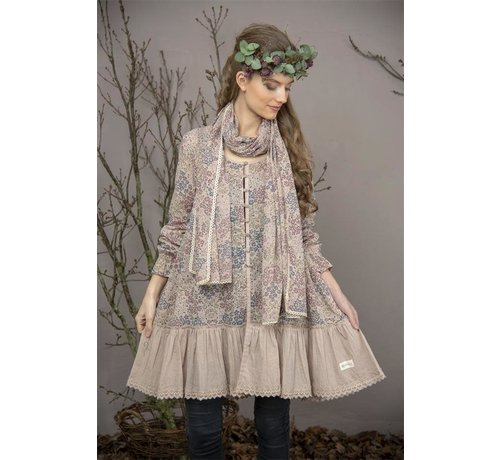 Jeanne d`Arc Living Tunica   Flowery shades - Flowered