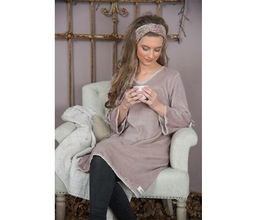Jeanne d`Arc Living Kleid | Delicate choice - Delightful plum - XS