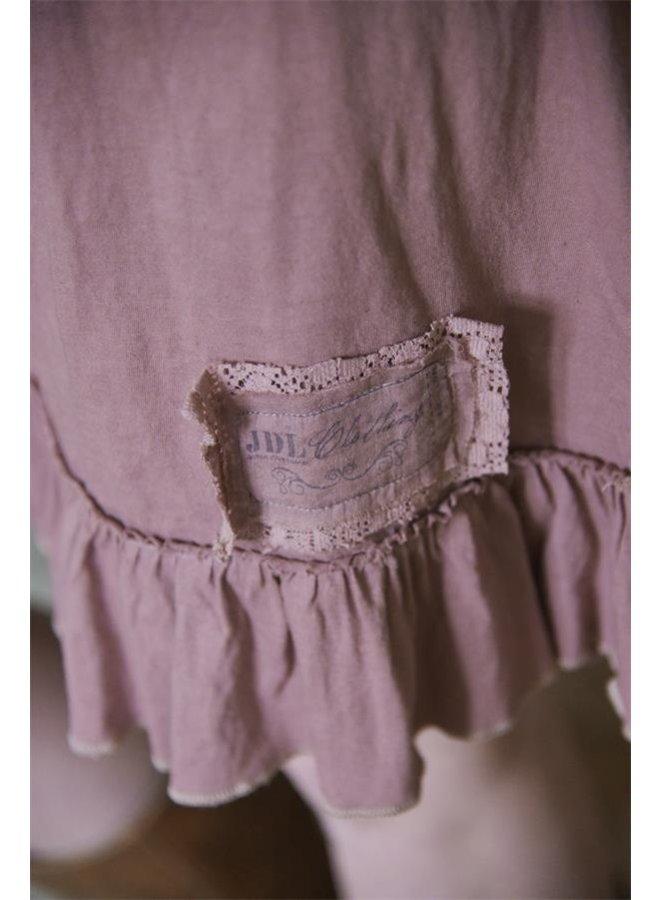 Kleid | Forever joyful - Vintage powder - XS