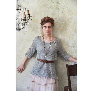 Jeanne d`Arc Living Strickpulli | Endlessly cozy - Grey - XS-S