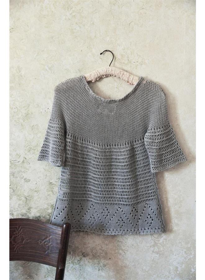 Strickpulli | Endlessly cozy - Grey - XS-S