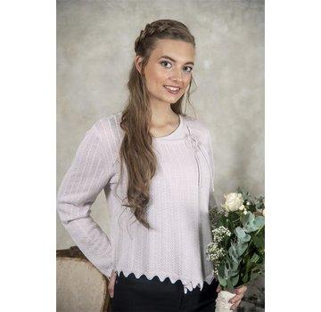 Jeanne d`Arc Living Cardigan | Faithful feelings - Rose