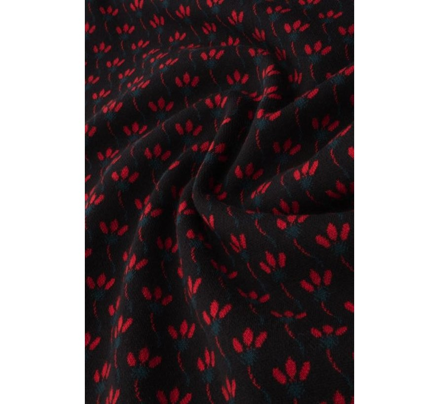 Rock | Border Skirt Nalini - Black