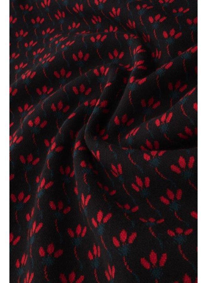 Kleid | Brigitte Dress Nalini - Black