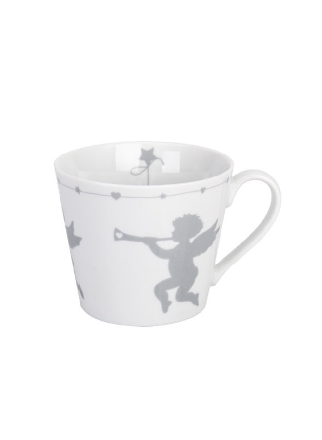 Tasse Happy Cup - Engel