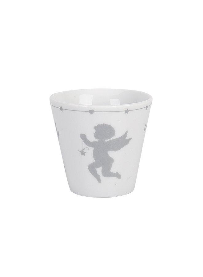 Espressotasse Happy Cup - Engel