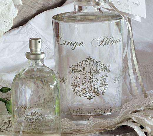 Raumduft und Seifen von Lothantique - Améliè et Melanie