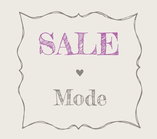 Mode Sale - KEINE RETOURE REDUZIERTER ARTIKEL.