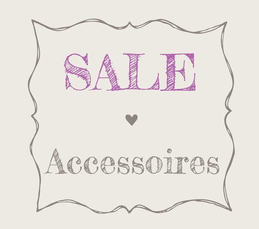 Accessoires Sale - KEINE RETOURE REDUZIERTER ARTIKEL.