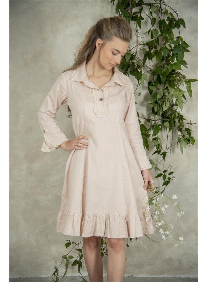 Kleid | Silje - Rose