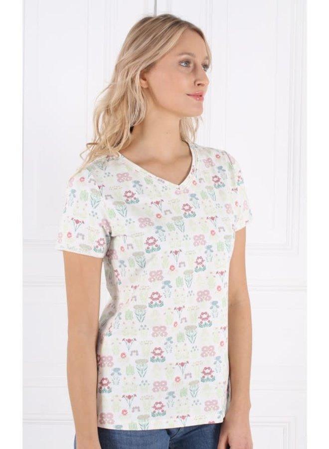 Shirt | Liva-ivory