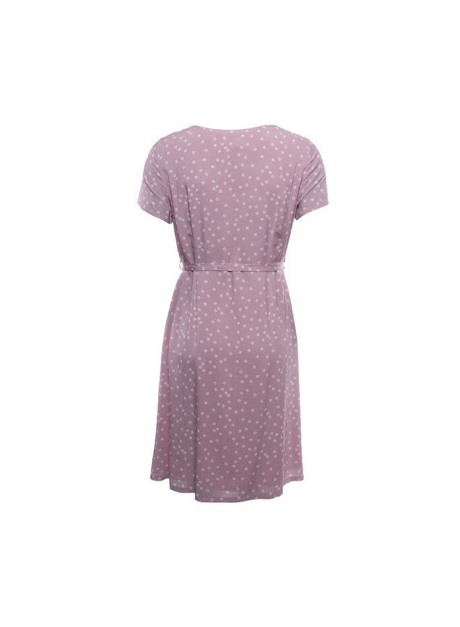 Kleid   Sylka-rose
