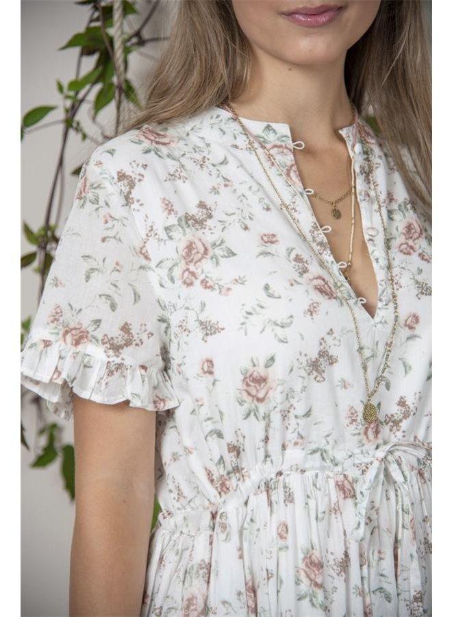 Kleid | Jane - Flowerprint