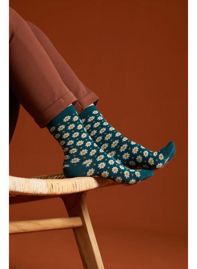2 Paar Socken - Socks Tate -  Dragonfly Green
