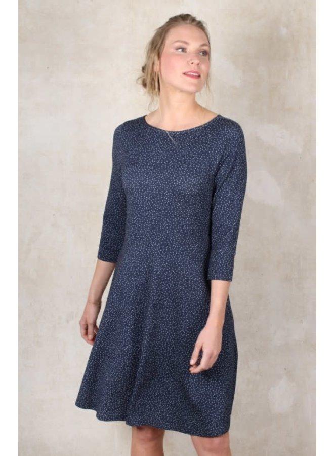 Kleid Naiara-midnight