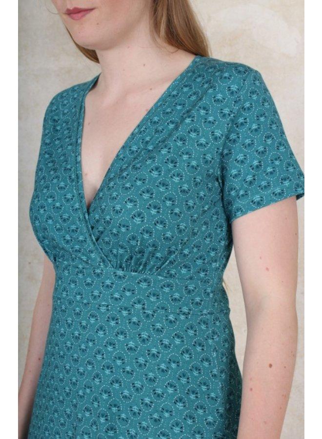 Kleid Blio-seagreen