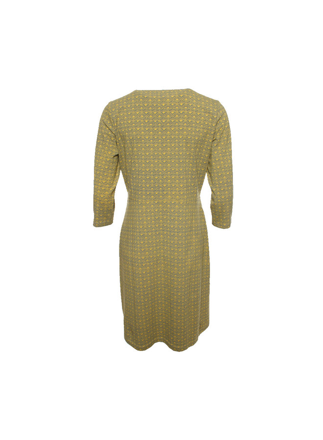 Kleid Malita-amber