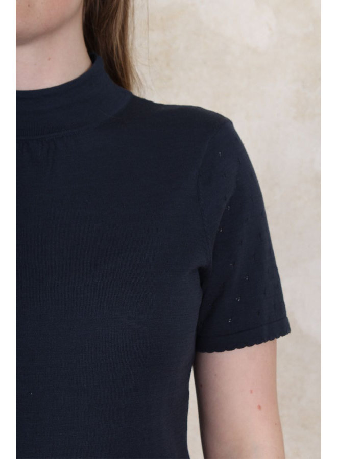 Shirt Lolo-midnight