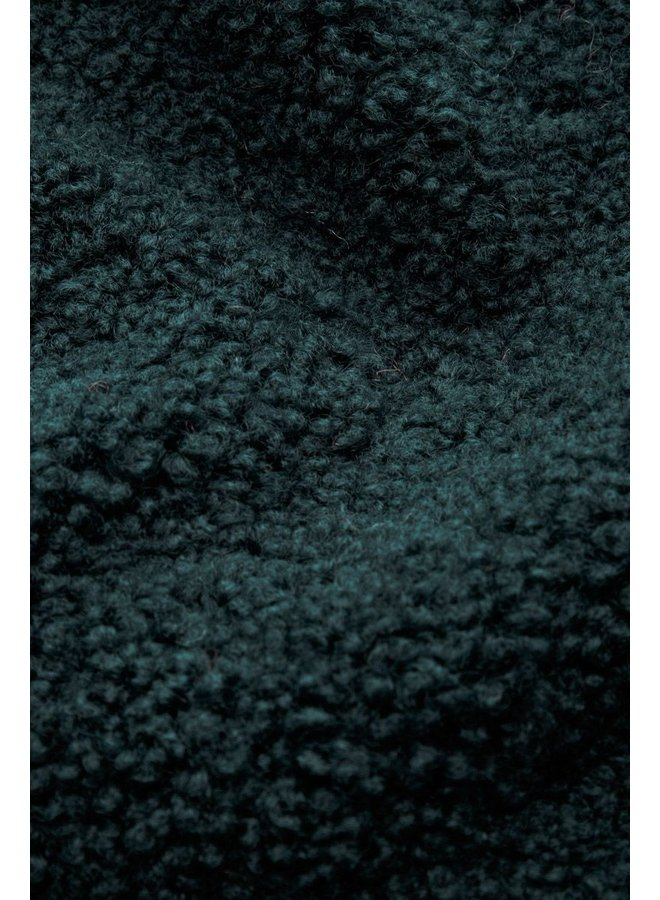 Mantel - Edith Coat Murphy - Pine Green