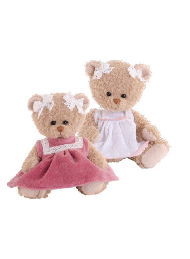 Teddybären - Nicole & Nelly