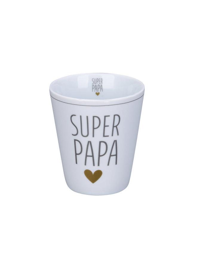 Tasse Happy Mug - Super Papa