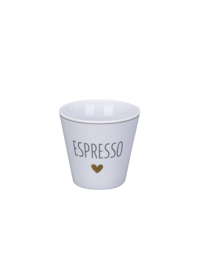 Espresso Cup - Espresso