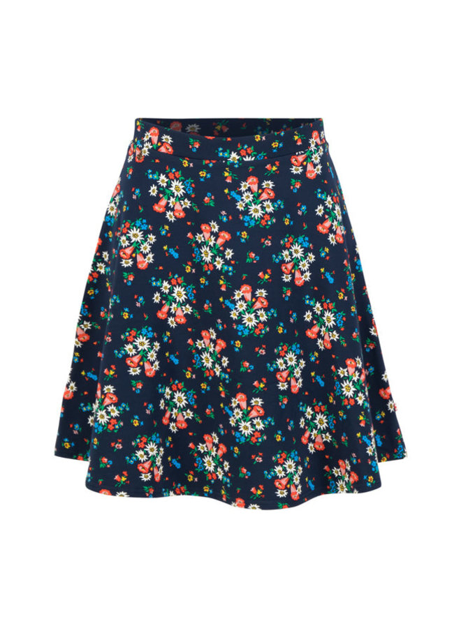 Rock - supercalifragil skirt - summiteer