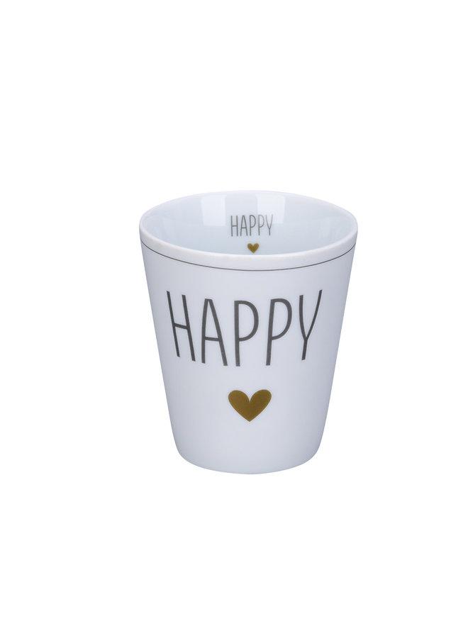 Tasse Happy Mug - Happy
