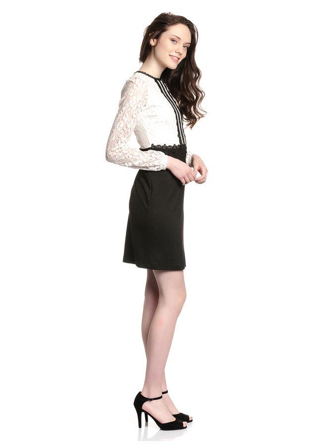 Kleid - Gigi Afternoon - black