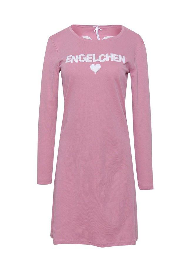 """Nachthemd """"Engelchen"""" Rosa"""
