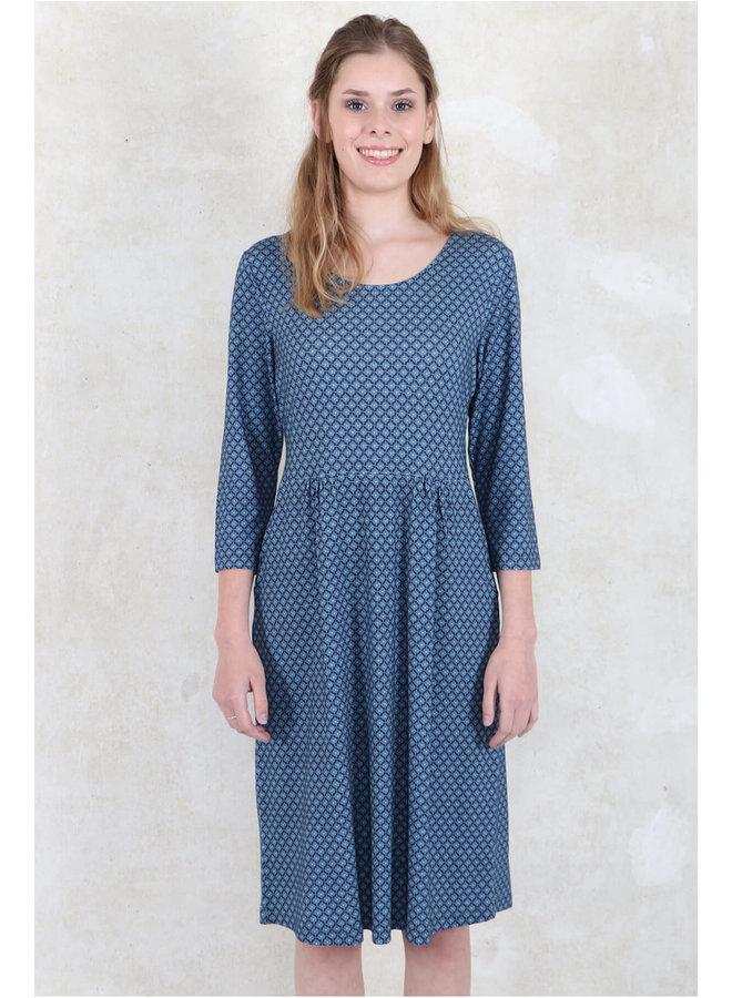 Kleid Sandis - azure