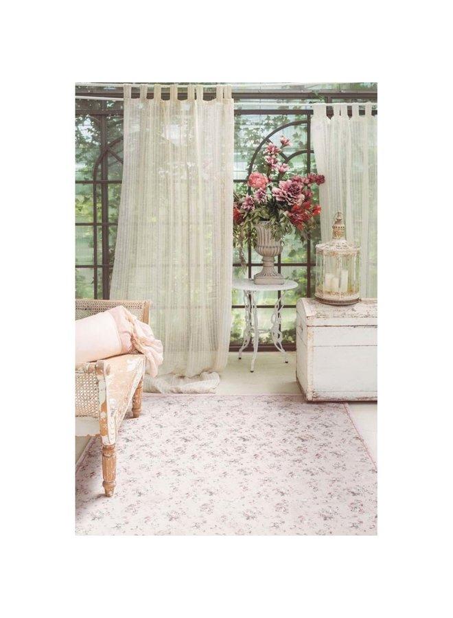 """Teppich """"Vintage Roses"""" - 120x58cm"""