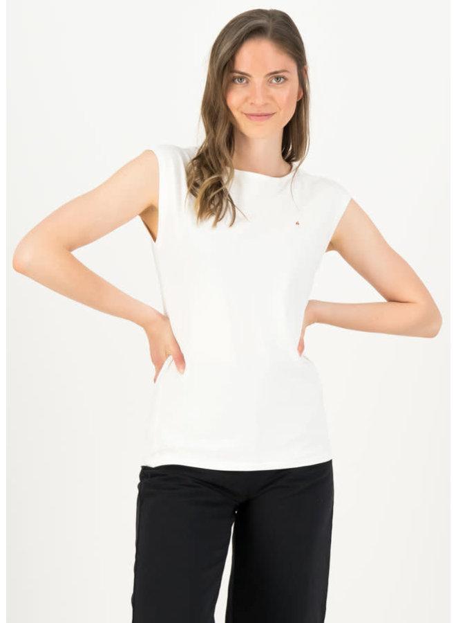 Basic Top sailorlove - clean white