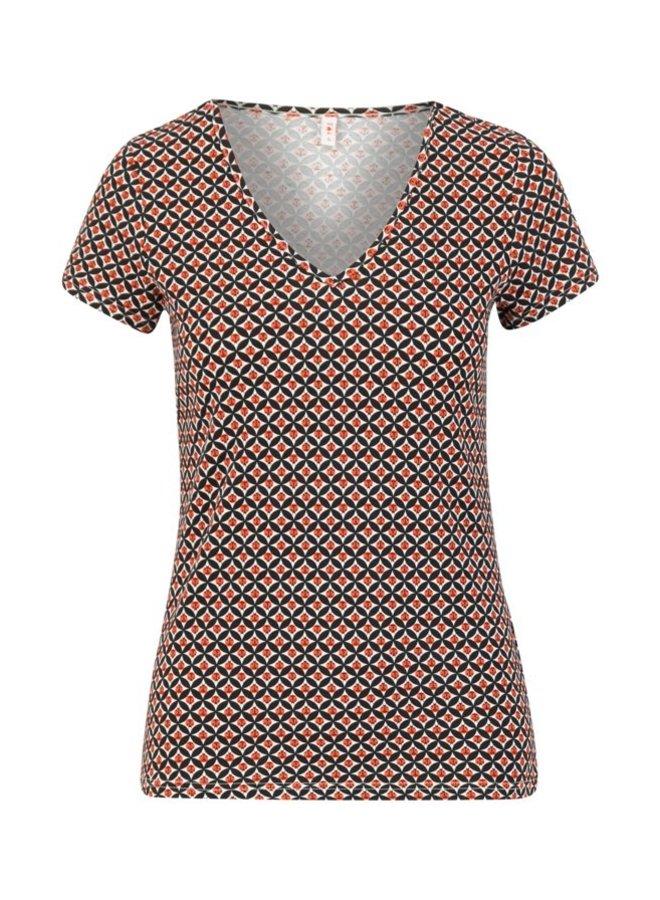 Jersey T-Shirt sunshine camp - kleene keever