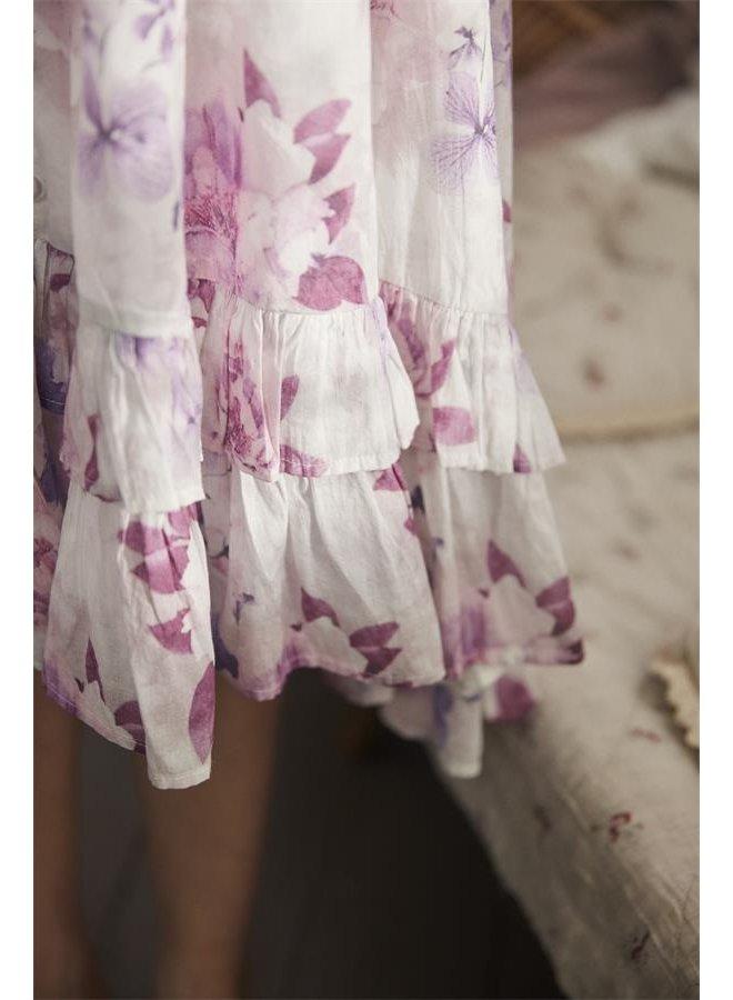 Rock Jada - Flowered