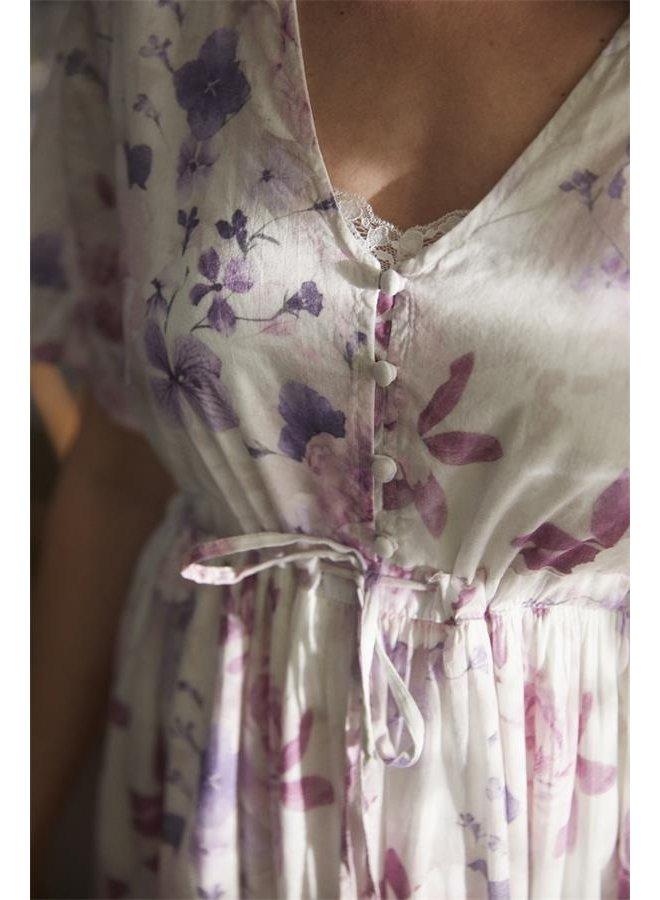 Kleid Jada - Flowered
