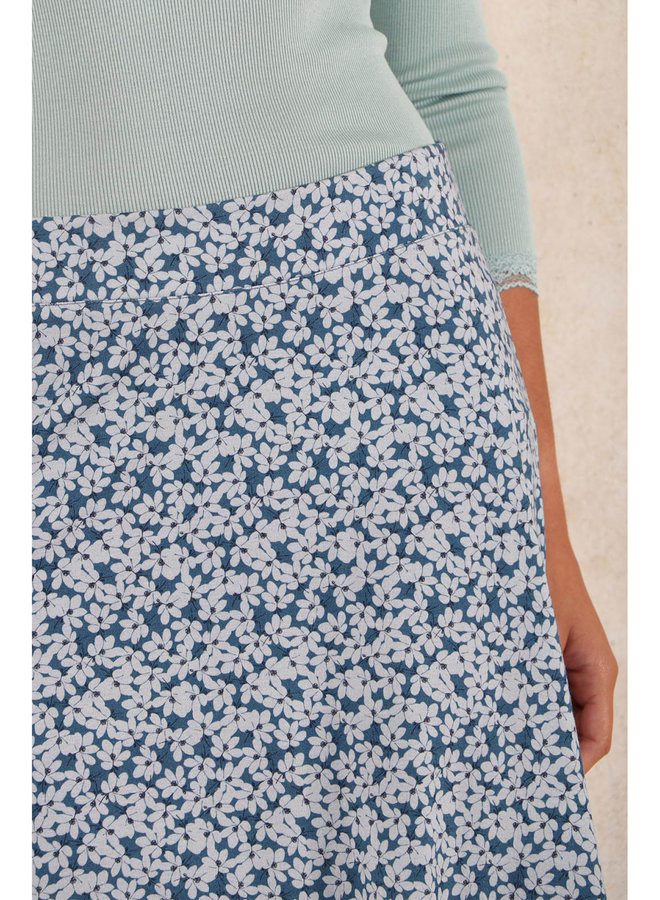 Rock Ginaja blossom - azure