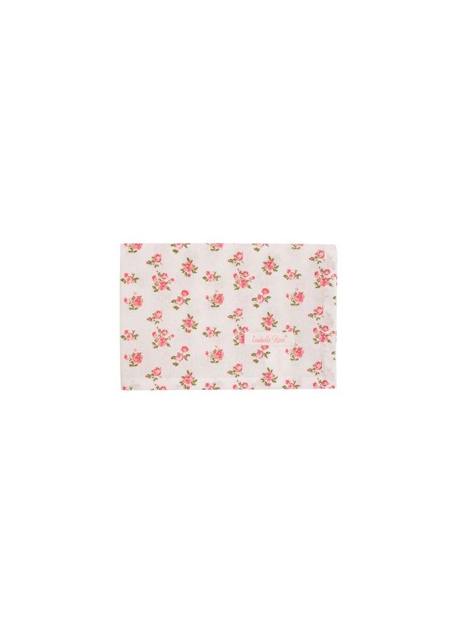 "Geschirrtuch ""Holly Roses""- 50x70cm"