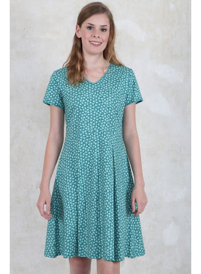 Kleid Nelly - mermaid
