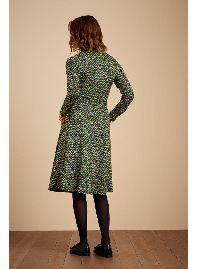 Kleid - Sheeva Dress Residence - Storm Blue