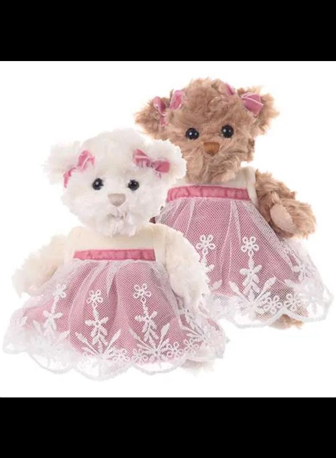 Teddybären - Little Ninka & Amelia