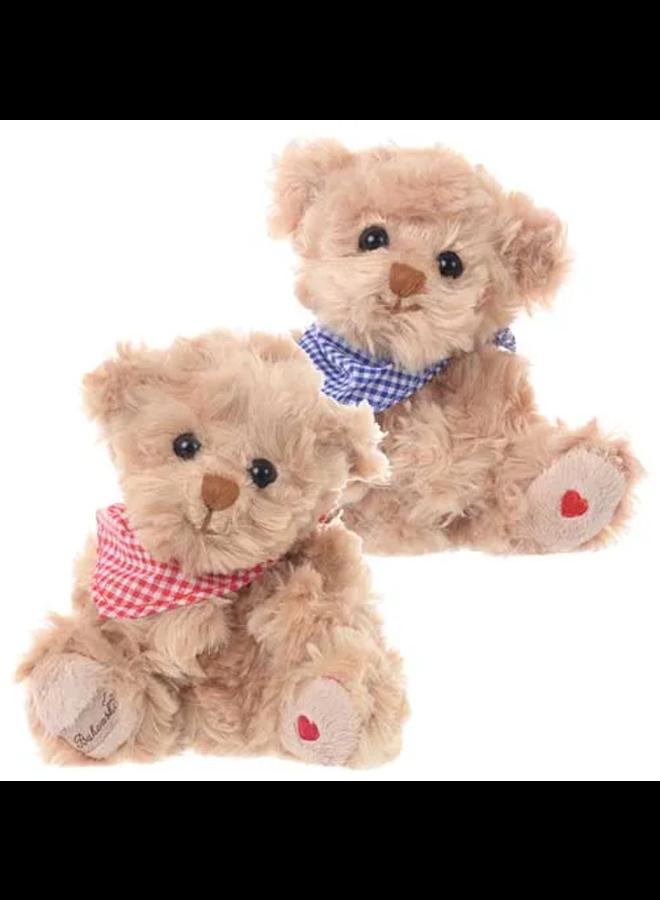 Teddybären - Herman
