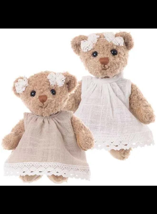 Teddybären - Sophia & Antonia