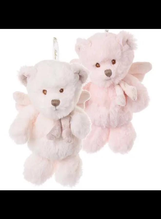 Teddybären - Little Teddy Angel