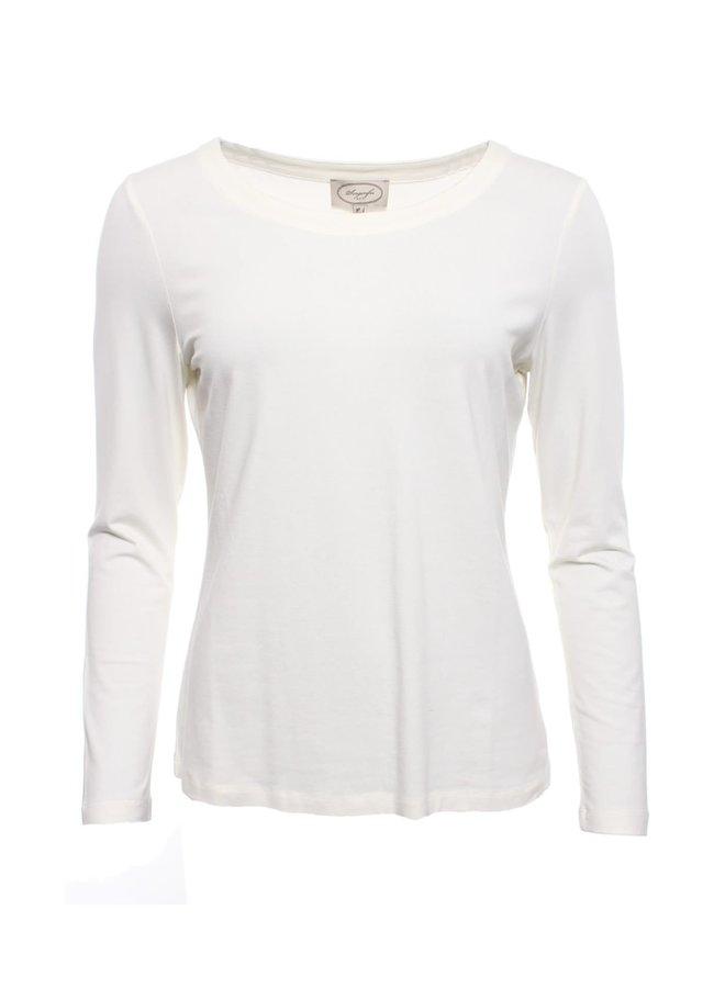 Shirt Mabeli - ivory