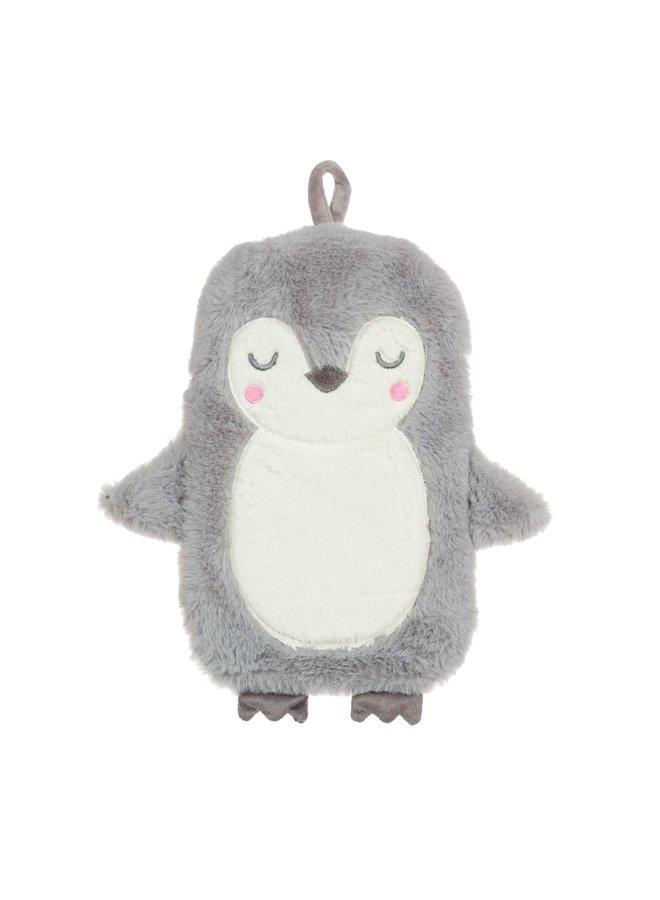Bettflasche Pinguin