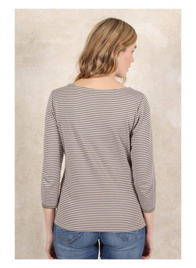 Shirt Bea - olive