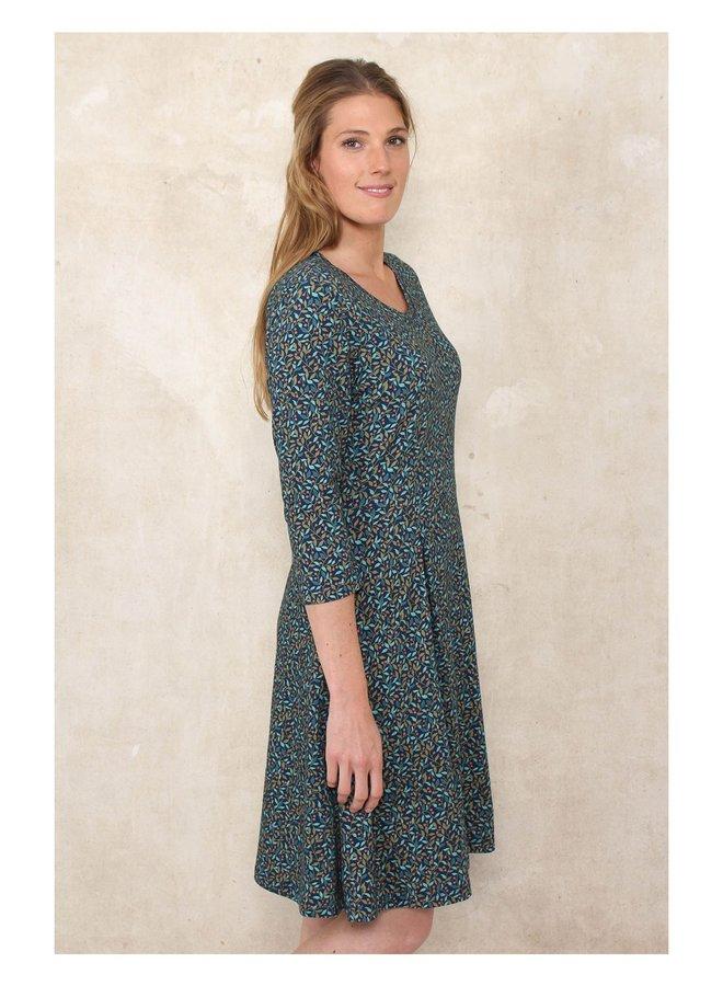 Kleid Finna - navy